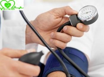 Bệnh huyết áp cao và giải pháp điều trị hiệu quả