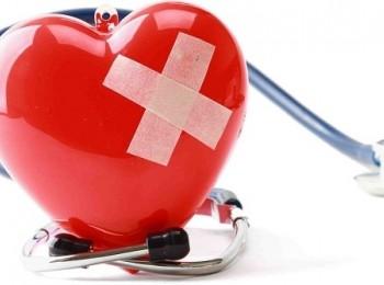 Biến chứng nguy hiểm bệnh mạch vành