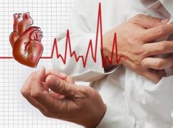 Biến chứng nhồi máu cơ tim cực kỳ nguy hiểm