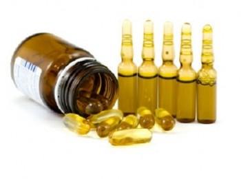 Các loại thuốc điều trị suy tim