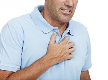 Đau thắt ngực là mầm mống của nhồi máu cơ tim