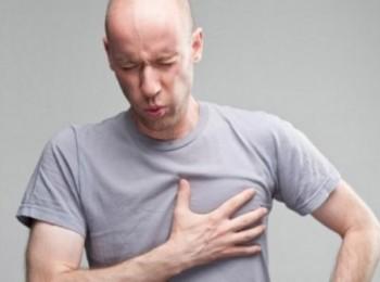Đau thắt ngực Prinzmetal- Nghỉ ngơi mà vẫn đau thắt ngực