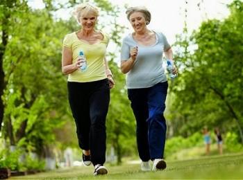 Hoạt động thể lực tốt cho người bệnh mạch vành