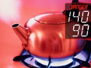 Chỉ số huyết áp bao nhiêu là cao và bao nhiêu là nguy hiểm?
