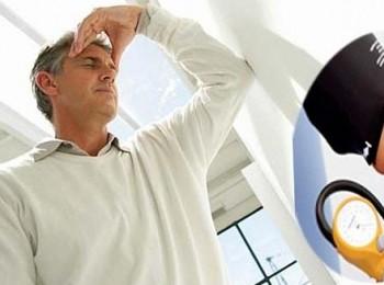 Phát hiện và xử lý cơn tăng huyết áp cấp tính như thế nào?