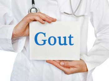 Một số biến chứng nguy hiểm của bệnh Gút