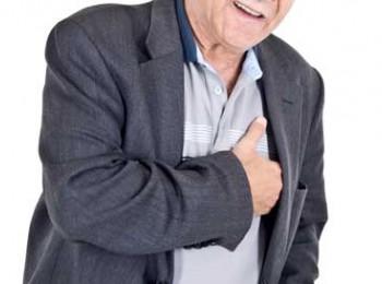 Biến chứng nhồi máu cơ tim từ cục máu đông
