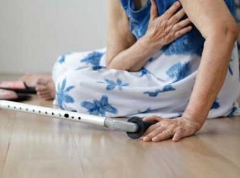 Những ảnh hưởng của suy yếu đến bệnh tim mạch ở người cao tuổi