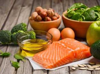 Trứng và bệnh rối loạn chuyển hóa cholesterol