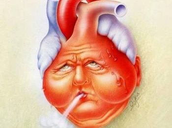 Sự khác nhau giữa bệnh nhồi máu cơ tim và suy tim