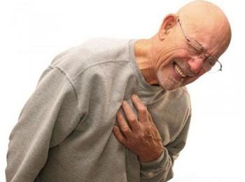 Triệu chứng nhồi máu cơ tim cấp