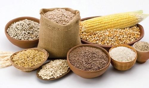 Ngũ cốc nguyên hạt là thực phẩm tốt cho tim mạch