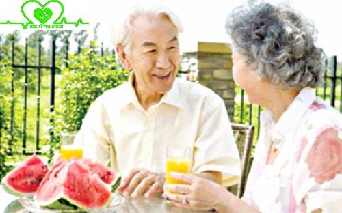 Giải pháp điều trị bệnh huyết áp cao hiệu quả