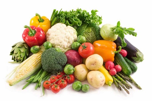 Bệnh nhồi máu cơ tim nên ăn gì