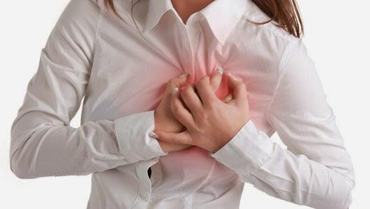 Bệnh thiếu máu cơ tim ngày càng hay gặp ở người trẻ tuổi
