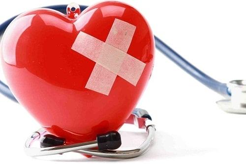 Suy tim là biến chứng nguy hiểm của bệnh mạch vành