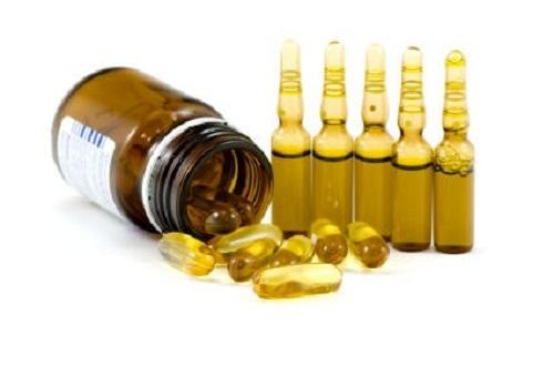 Các loại thuốc điều trị suy tim 2