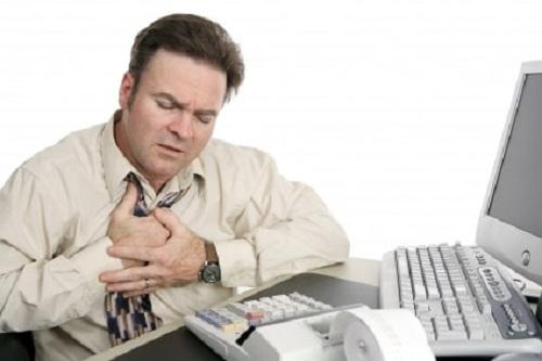 Đau thắt ngực ổn định là một thể lâm sàng của cơn đau thắt ngực