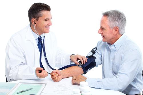 Đàn ông dễ mắc cao huyết áp hơn phụ nữ