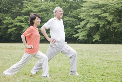Chế độ luyện tập thể dục cho tim khỏe mỗi ngày