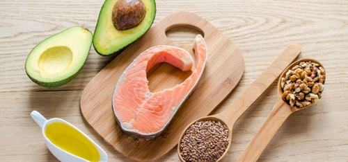 Chế độ ăn uống và luyện tập cho tim khỏe mỗi ngày