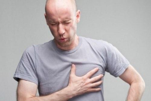 Cơn đau thắt ngực prinzmetal xuất hiện ngay cả khi nghỉ ngơi
