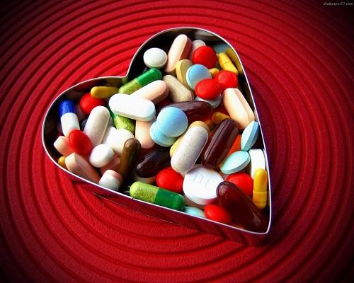Những điều cần biết về điều trị bệnh suy tim 2