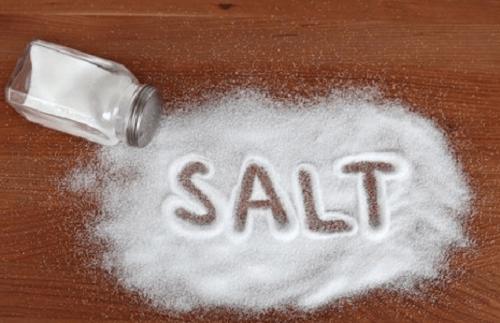 Hạn chế muối ăn là phương pháp điều trị suy tim không dùng thuốc hiệu quả