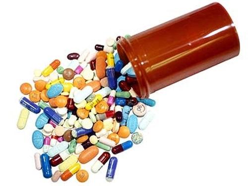 Cần lưu ý khi sử dụng thuốc huyết áp kết hợp với các thuốc khác