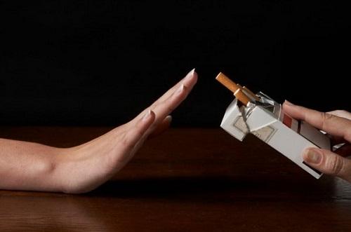 """Khói thuốc lá, """"kẻ sát nhân"""" gây nhồi máu cơ tim 2"""