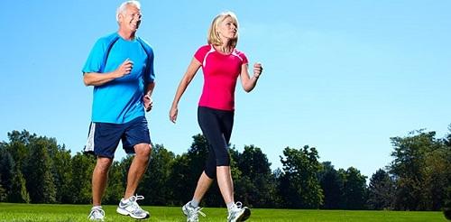 Luyện tập thể dục ở người bị bệnh tim: Nên hay không? 2