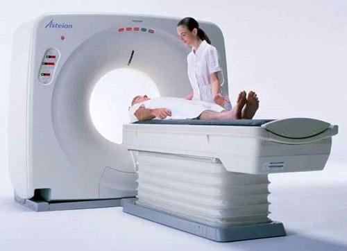 Ký thuật chụp CT giúp chẩn đoán suy tim trái