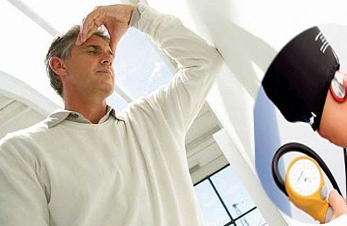 Cơn tăng huyết áp cấp tính là căn bệnh cực kỳ nguy hiểm