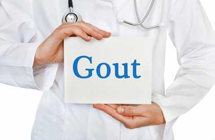 Biến chứng bệnh Gout