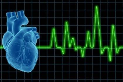 Trong một vài trường hợp, nhịp tim nhanh hơn bình thường là phản ứng tự nhiên khi ăn xong.