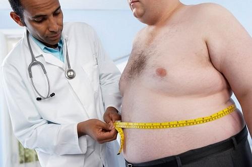 Béo phì là yếu tố nguy cơ dẫn đến bệnh tim mạch
